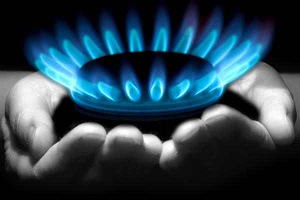 Öl, Gas oder Fernwärme.